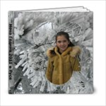 NG Ruse - 6x6 Photo Book (20 pages)