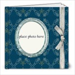 Eden 8x8 30 page - 8x8 Photo Book (30 pages)