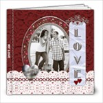 My Love 8X8 Photo Book (30 Pages)