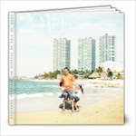 2010 OUR MEMORIES - 8x8 Photo Book (39 pages)