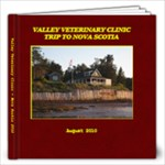 VALLEYVET TRIP - 12x12 Photo Book (40 pages)