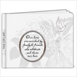 The Wedding Guest Book - 9x7 Photo Book (20 pages)