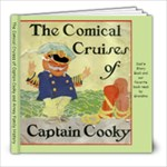 Comical Cruises and History 8x8 - 8x8 Photo Book (30 pages)