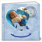It s A Boy 12x12 Photo book (30 Pages)