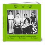 Ramabrahmam-Black - 8x8 Photo Book (39 pages)
