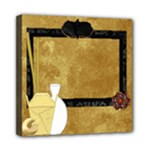 The Orient 8x8 Canvas 1 - Mini Canvas 8  x 8  (Stretched)