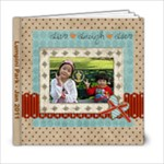 Kids @ the park - 6x6 Photo Book (20 pages)