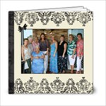 slinger women - 6x6 Photo Book (20 pages)