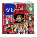 Fan Fest 2011 - 8x8 Photo Book (20 pages)