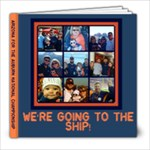 auburn national Championship - 8x8 Photo Book (39 pages)