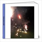 ferias 2011v2 - 8x8 Photo Book (39 pages)