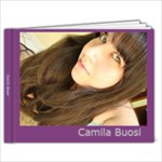 Camila - 9x7 Photo Book (20 pages)