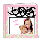 sisters & friends book - 6x6 Photo Book (20 pages)