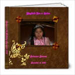 7th Birthday 2010 - 8x8 Photo Book (30 pages)