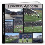 Alabama - 12x12 Photo Book (40 pages)