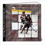 6_Bruesewitz - 8x8 Photo Book (20 pages)
