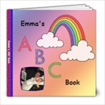 Emma - 8x8 Photo Book (39 pages)