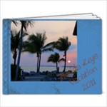 nordmeyer vacation - 9x7 Photo Book (20 pages)