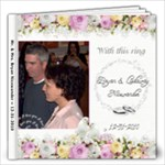 Wedding 12x12 20 pg - 12x12 Photo Book (20 pages)