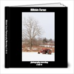 hillside farms - 8x8 Photo Book (20 pages)