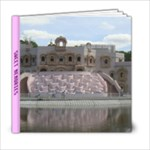 pictures - 6x6 Photo Book (20 pages)
