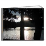 HUTSON2 - 9x7 Photo Book (39 pages)