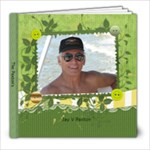 Dad s album - 8x8 Photo Book (20 pages)