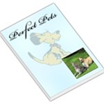 Perfect pets large memo pad - Large Memo Pads
