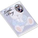 Little boy large memo pad - Large Memo Pads
