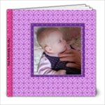 Noras blessing - 8x8 Photo Book (20 pages)