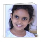 jayati-karmit - 6x6 Photo Book (20 pages)