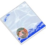 wet and wild notepad - Small Memo Pads