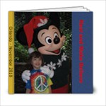 Orlando 2010 Real and Make Believe_Final - 6x6 Photo Book (20 pages)