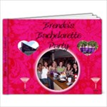 Brenda s Bachelorette Party - 9x7 Photo Book (20 pages)