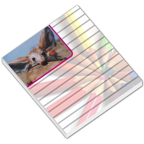 Colors   Memopad By Carmensita   Small Memo Pads   7yuhn25rhn0u   Www Artscow Com