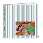 Wesley - 6x6 Photo Book (20 pages)