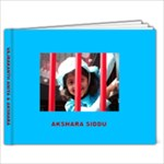 akkuu - 7x5 Photo Book (20 pages)