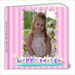 Easter & Spring - 8x8 Photo Book (20 pages)