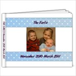 NEW BOOK-nov-march - 7x5 Photo Book (20 pages)