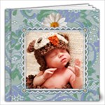 Any Occasion 12x12 30 Page Photo Book  - 12x12 Photo Book (30 pages)
