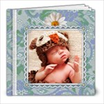 Any Occasion 8x8 30 Page Photo Book  - 8x8 Photo Book (30 pages)