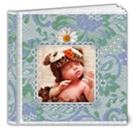 Any Occasion 8x8 Deluxe 20 Page Photo Book  - 8x8 Deluxe Photo Book (20 pages)
