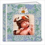 Any Occasion 8x8 20 Page Photo Book  - 8x8 Photo Book (20 pages)