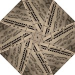 sheet music2 umbrella - Folding Umbrella