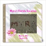 Myra s Book - 8x8 Photo Book (20 pages)