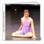 Kassie Dance - 8x8 Photo Book (20 pages)