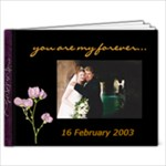 wedding - 9x7 Photo Book (20 pages)