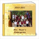 km memory books-isabella - 8x8 Photo Book (30 pages)