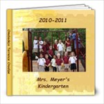 km memory books-terrence - 8x8 Photo Book (30 pages)