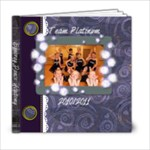 Platinum 2011 - 6x6 Photo Book (20 pages)